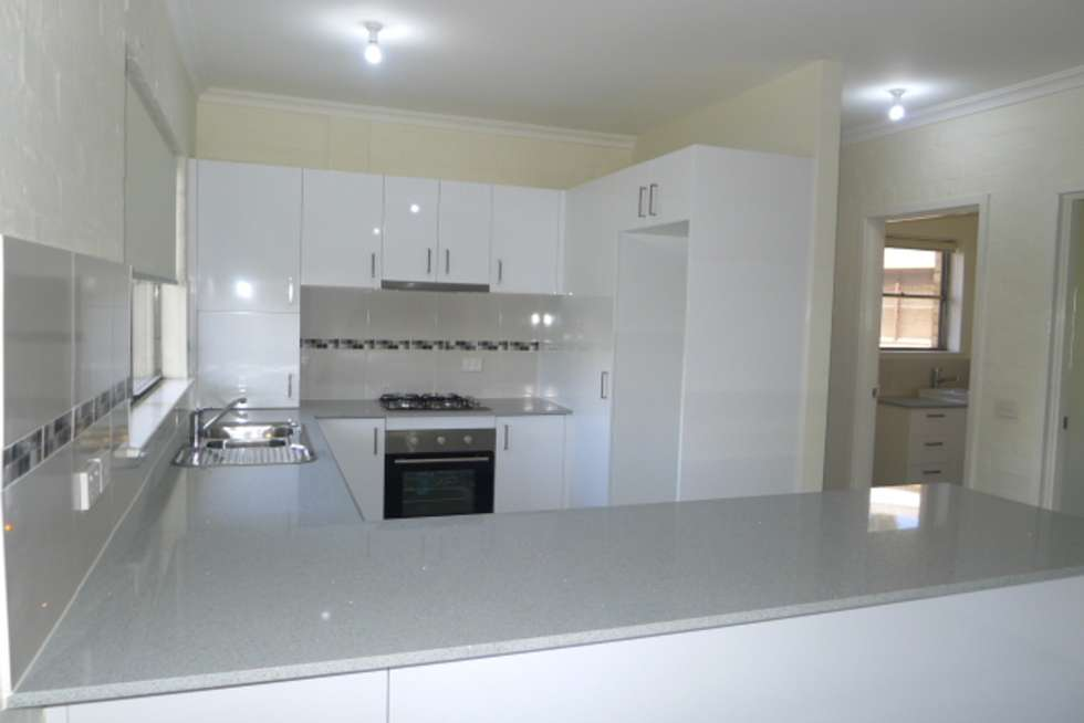 Fourth view of Homely apartment listing, F2-1 150 Arden Street, North Melbourne VIC 3051