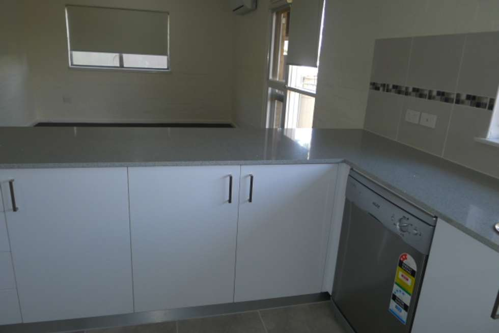 Fifth view of Homely apartment listing, F2-1 150 Arden Street, North Melbourne VIC 3051