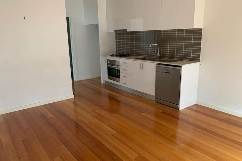 Third view of Homely townhouse listing, 11 A Jenkin Street, Brunswick East VIC 3057