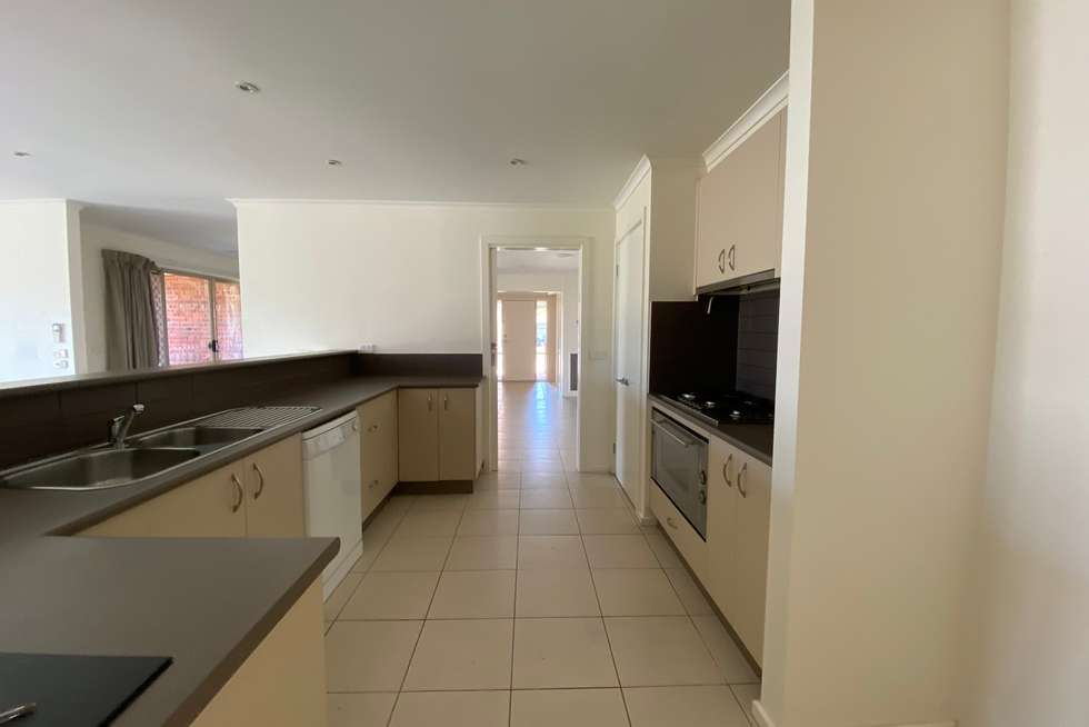 Second view of Homely house listing, 13 Ferndale Court, Mount Helen VIC 3350