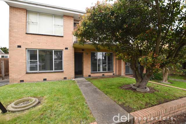 3/1 Carroll Avenue, Dandenong VIC 3175