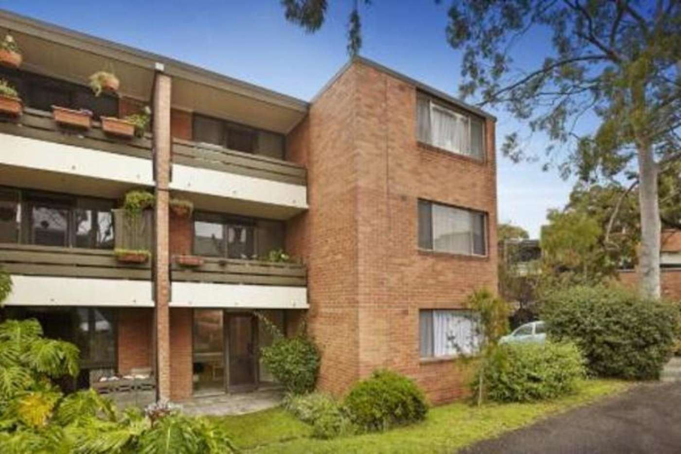 Main view of Homely apartment listing, 7/19 Wood Street, North Melbourne VIC 3051