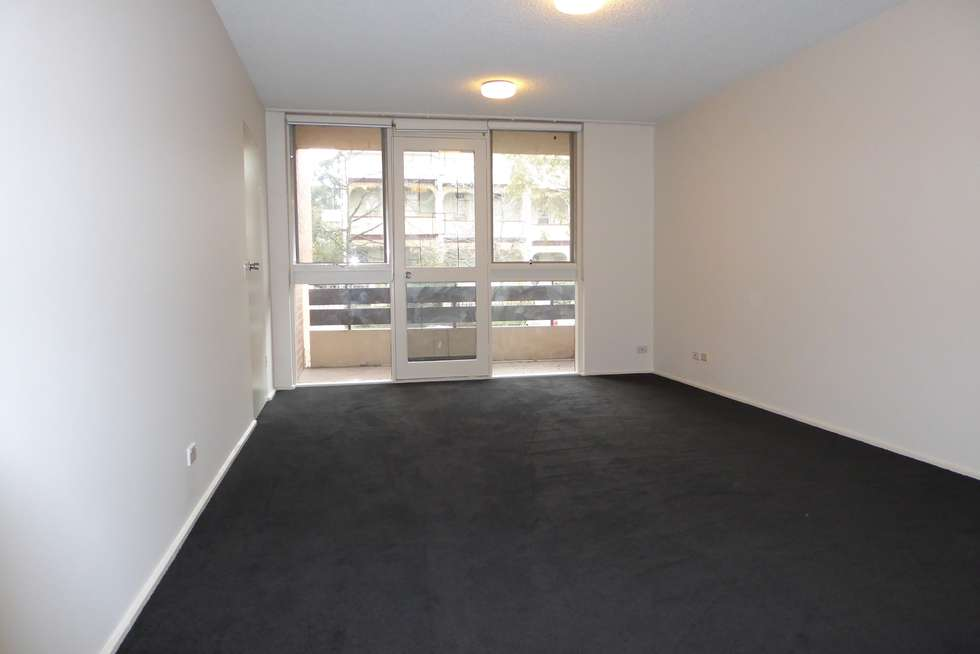 Second view of Homely apartment listing, 7/19 Wood Street, North Melbourne VIC 3051