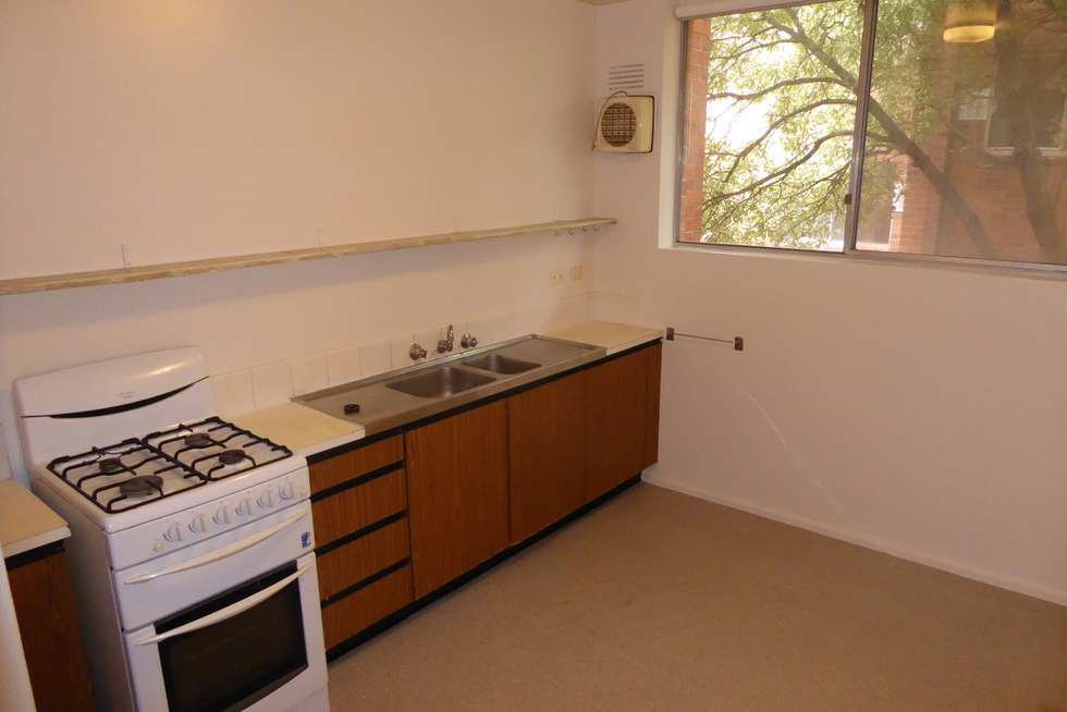 Fourth view of Homely apartment listing, 7/19 Wood Street, North Melbourne VIC 3051