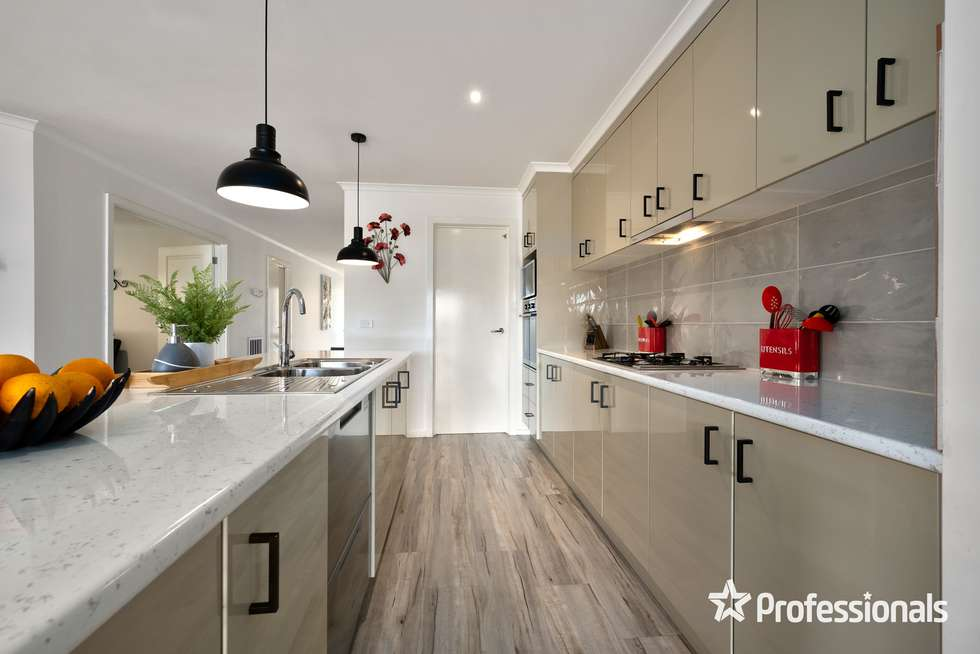 Fourth view of Homely house listing, 15 Scarborough Drive, Wodonga VIC 3690