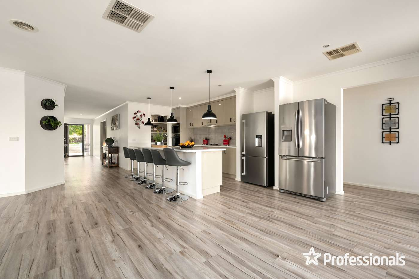 Sixth view of Homely house listing, 15 Scarborough Drive, Wodonga VIC 3690