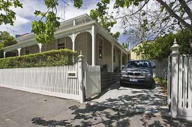 4 Melrose Street, North Melbourne VIC 3051
