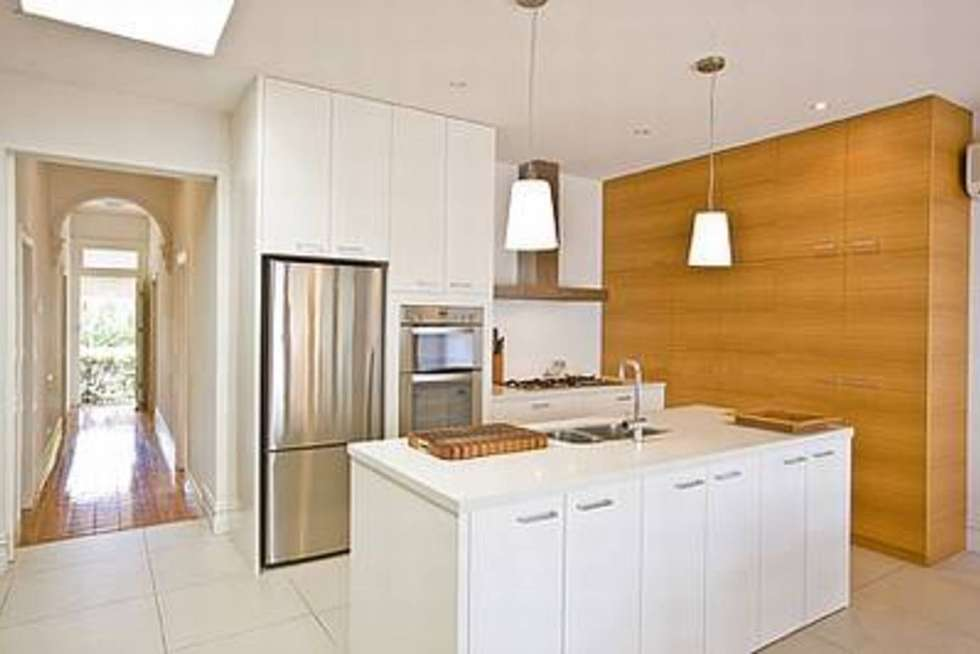 Fifth view of Homely house listing, 4 Melrose Street, North Melbourne VIC 3051