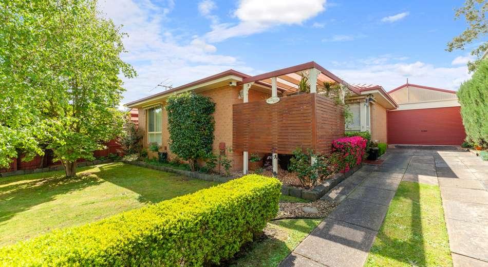 3 Bradley Terrace, Narre Warren VIC 3805