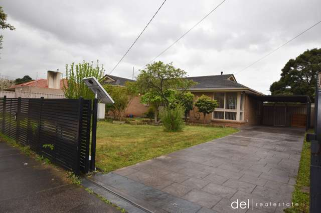 39 Waratah Drive, Dandenong North VIC 3175