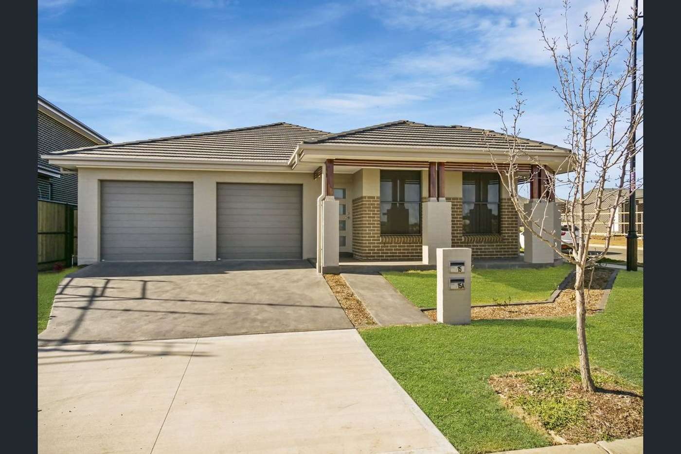 Main view of Homely house listing, 15 Dolomite Road, Box Hill NSW 2765