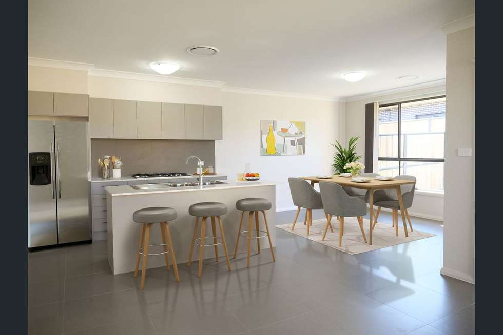 Second view of Homely house listing, 15 Dolomite Road, Box Hill NSW 2765