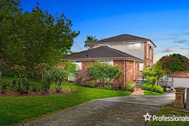 2 Berkley Place, Chirnside Park VIC 3116