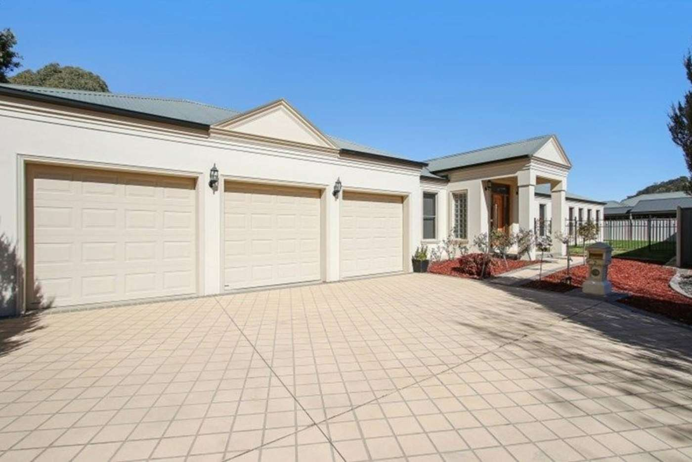 Main view of Homely house listing, 7 Cromer Fairway, Wodonga VIC 3690