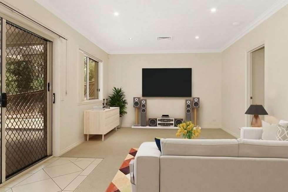 Fourth view of Homely house listing, 7 Cromer Fairway, Wodonga VIC 3690
