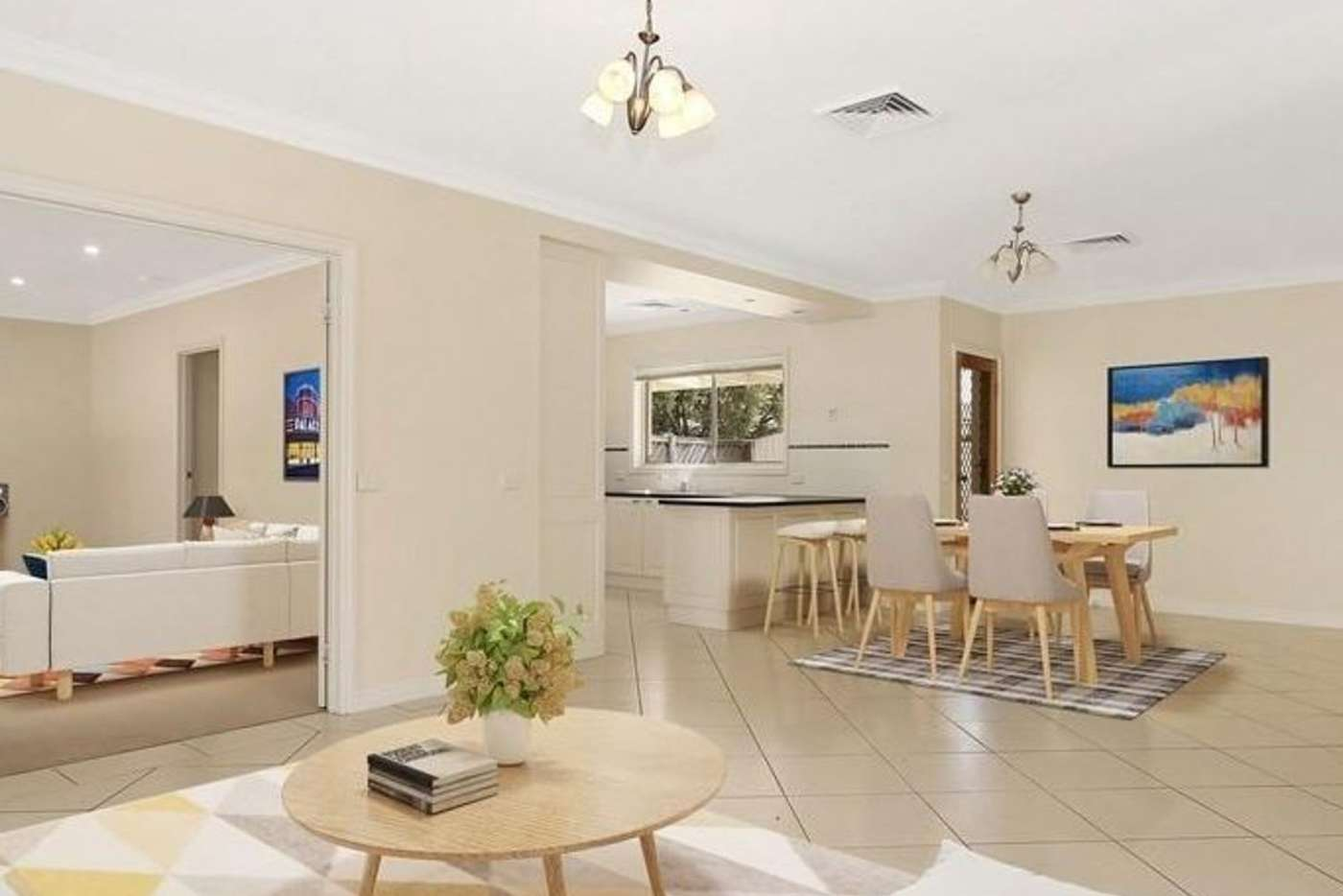 Fifth view of Homely house listing, 7 Cromer Fairway, Wodonga VIC 3690