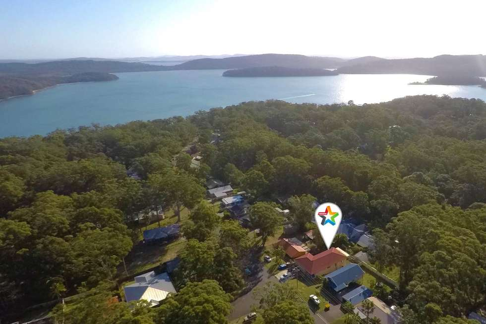 Second view of Homely house listing, 8 Third Ridge Road, Smiths Lake NSW 2428