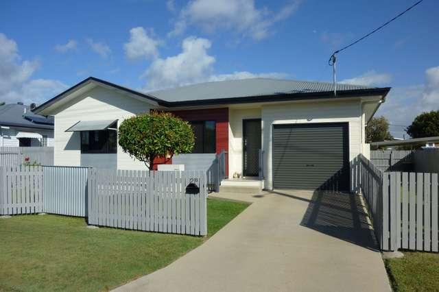 2B Mackenzie Street, West Mackay QLD 4740