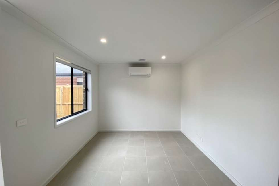 Fifth view of Homely house listing, 478 Casey Fields Boulevard, Cranbourne East VIC 3977