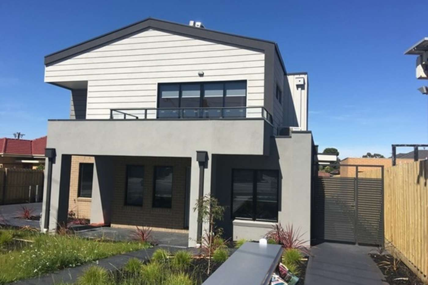 Main view of Homely townhouse listing, 2/727 Pascoe Vale Road, Glenroy VIC 3046