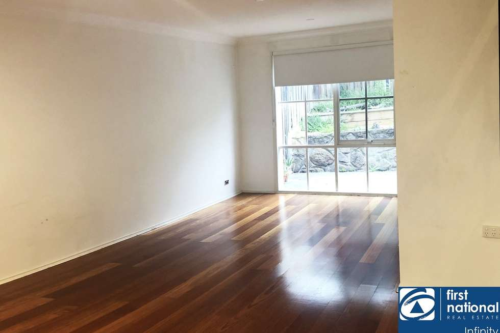Third view of Homely townhouse listing, 6/1-3 Frank Street, Doncaster VIC 3108