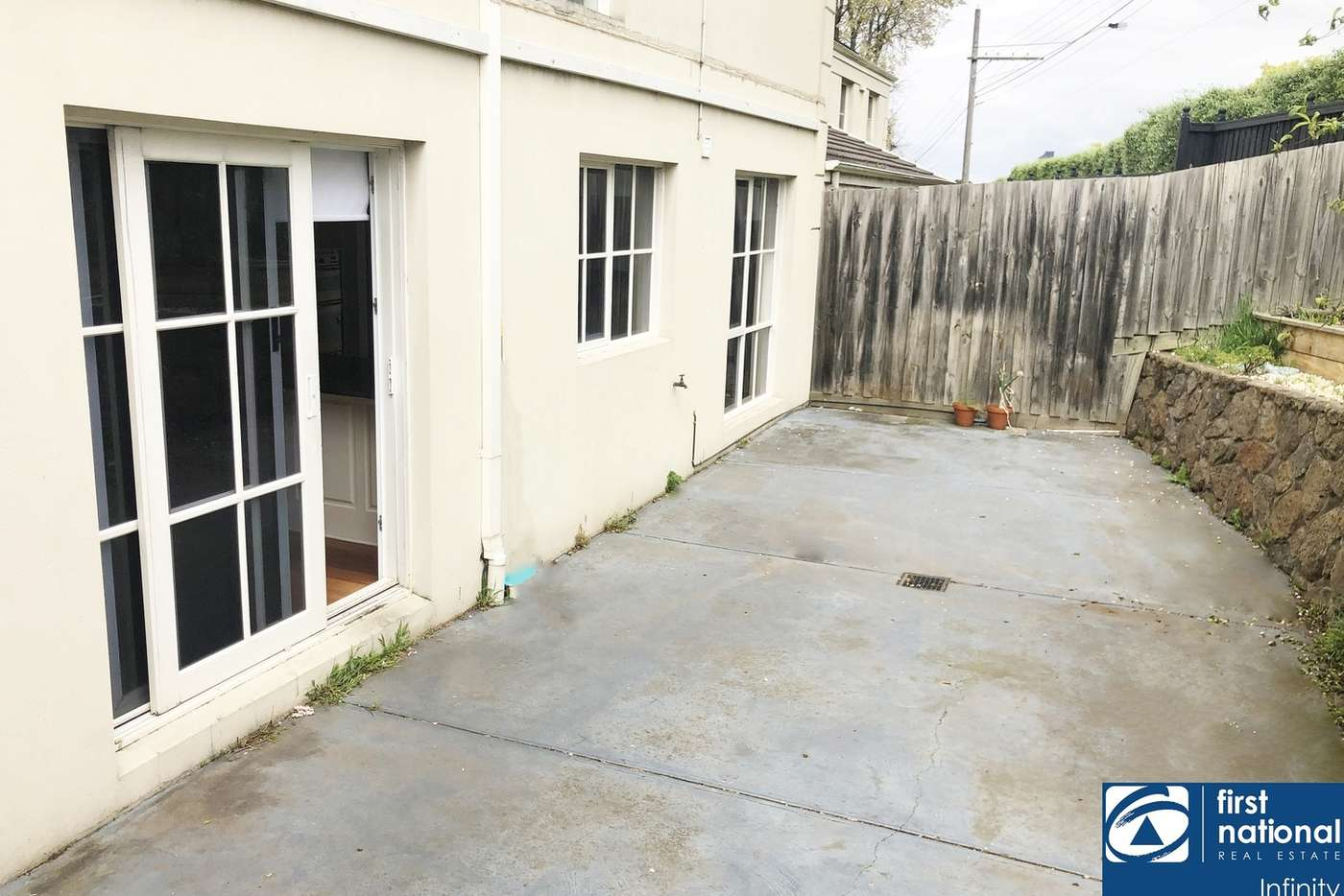 Fifth view of Homely townhouse listing, 6/1-3 Frank Street, Doncaster VIC 3108
