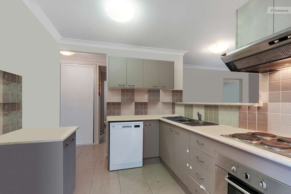 Second view of Homely house listing, 31 Kenrick Street, Gordonvale QLD 4865
