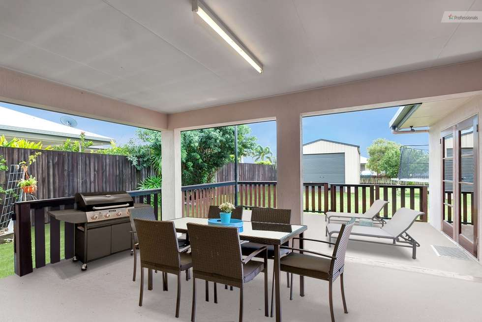 Fourth view of Homely house listing, 31 Kenrick Street, Gordonvale QLD 4865