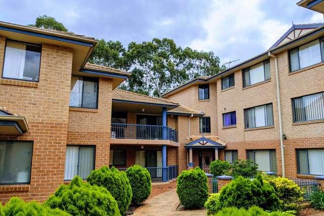 7/46 Treves Street, Merrylands NSW 2160