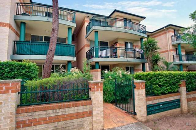 8/71-77 O'Neil Street, Guildford NSW 2161