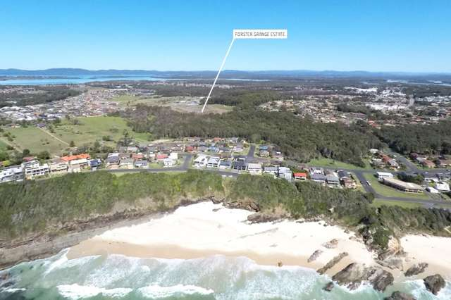 LOT Lot/60 Kentia Drive, Forster NSW 2428