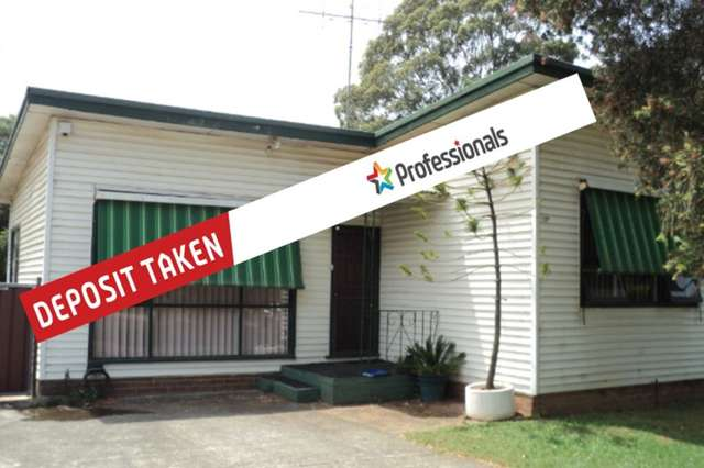 27A John Street, Rydalmere NSW 2116