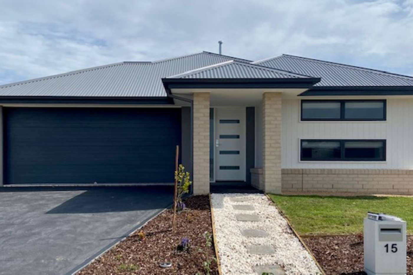 Main view of Homely house listing, 15 Boxer Drive, Wyndham Vale VIC 3024