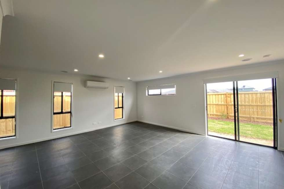 Second view of Homely house listing, 15 Boxer Drive, Wyndham Vale VIC 3024