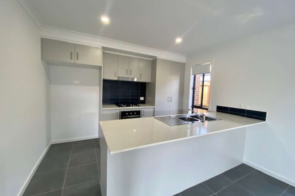 Third view of Homely house listing, 15 Boxer Drive, Wyndham Vale VIC 3024
