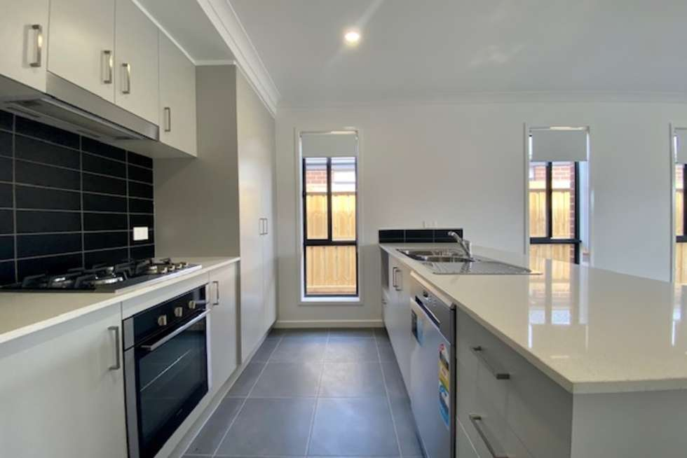 Fourth view of Homely house listing, 15 Boxer Drive, Wyndham Vale VIC 3024