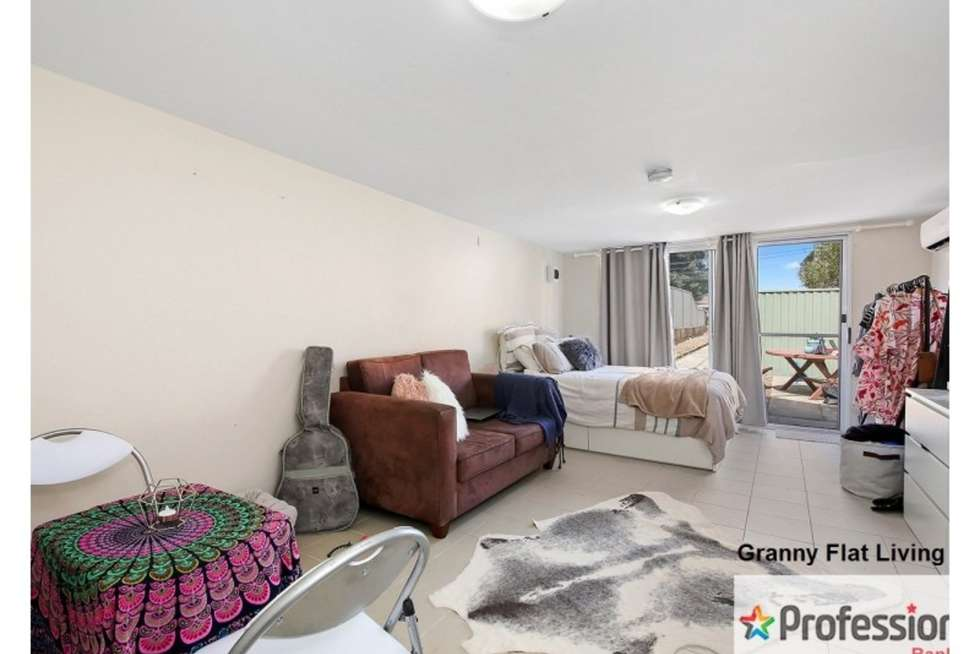 Third view of Homely flat listing, 60A Simmat Avenue, Condell Park NSW 2200