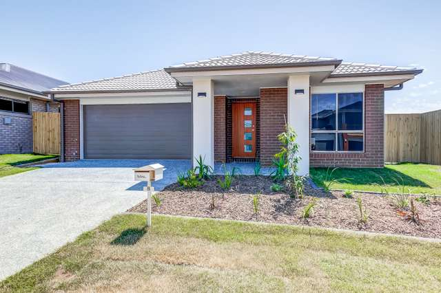 8 Ioannou Place, Coomera QLD 4209