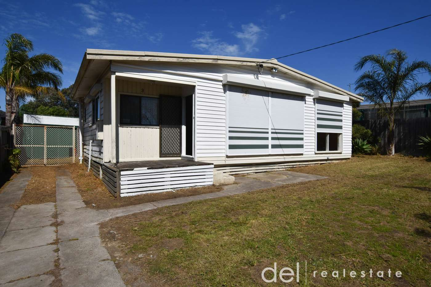 Main view of Homely house listing, 3 Gardiner Avenue, Dandenong North VIC 3175