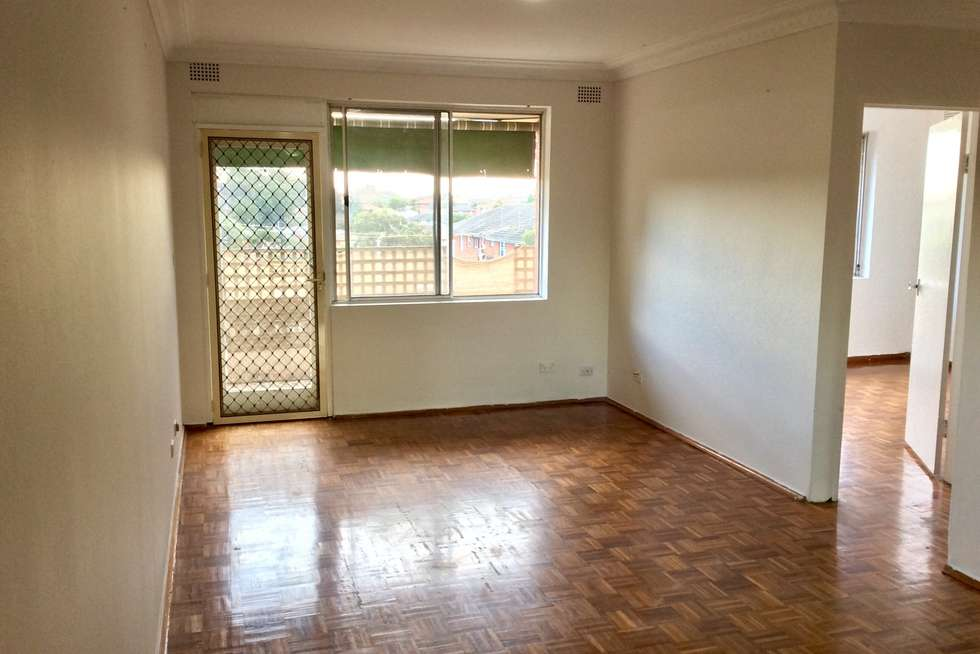 Second view of Homely apartment listing, 12/23 Wangee Road, Lakemba NSW 2195