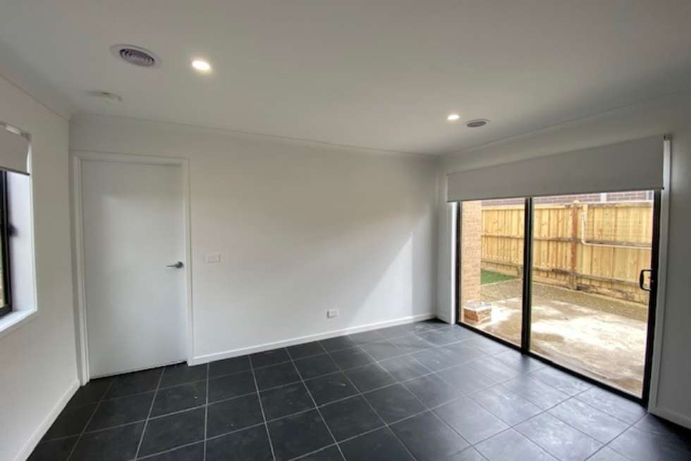 Fifth view of Homely house listing, 482 Casey Fields Boulevard, Cranbourne East VIC 3977