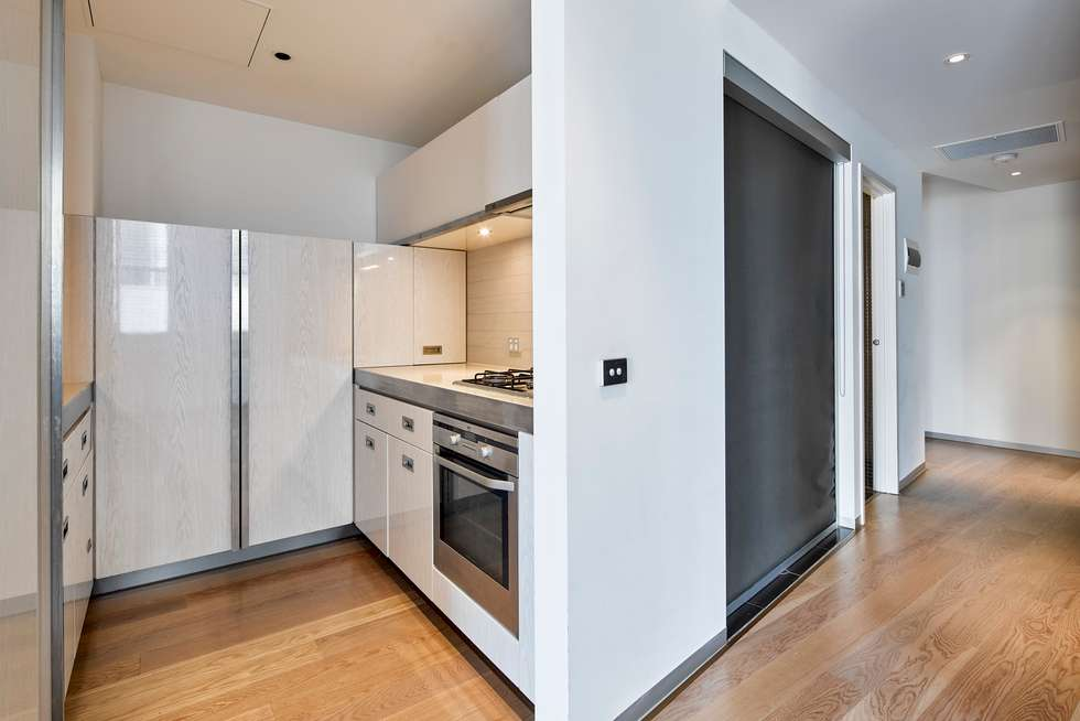 Second view of Homely apartment listing, 409/539 St Kilda Road, Melbourne VIC 3004