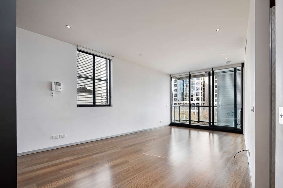 Fourth view of Homely apartment listing, 409/539 St Kilda Road, Melbourne VIC 3004