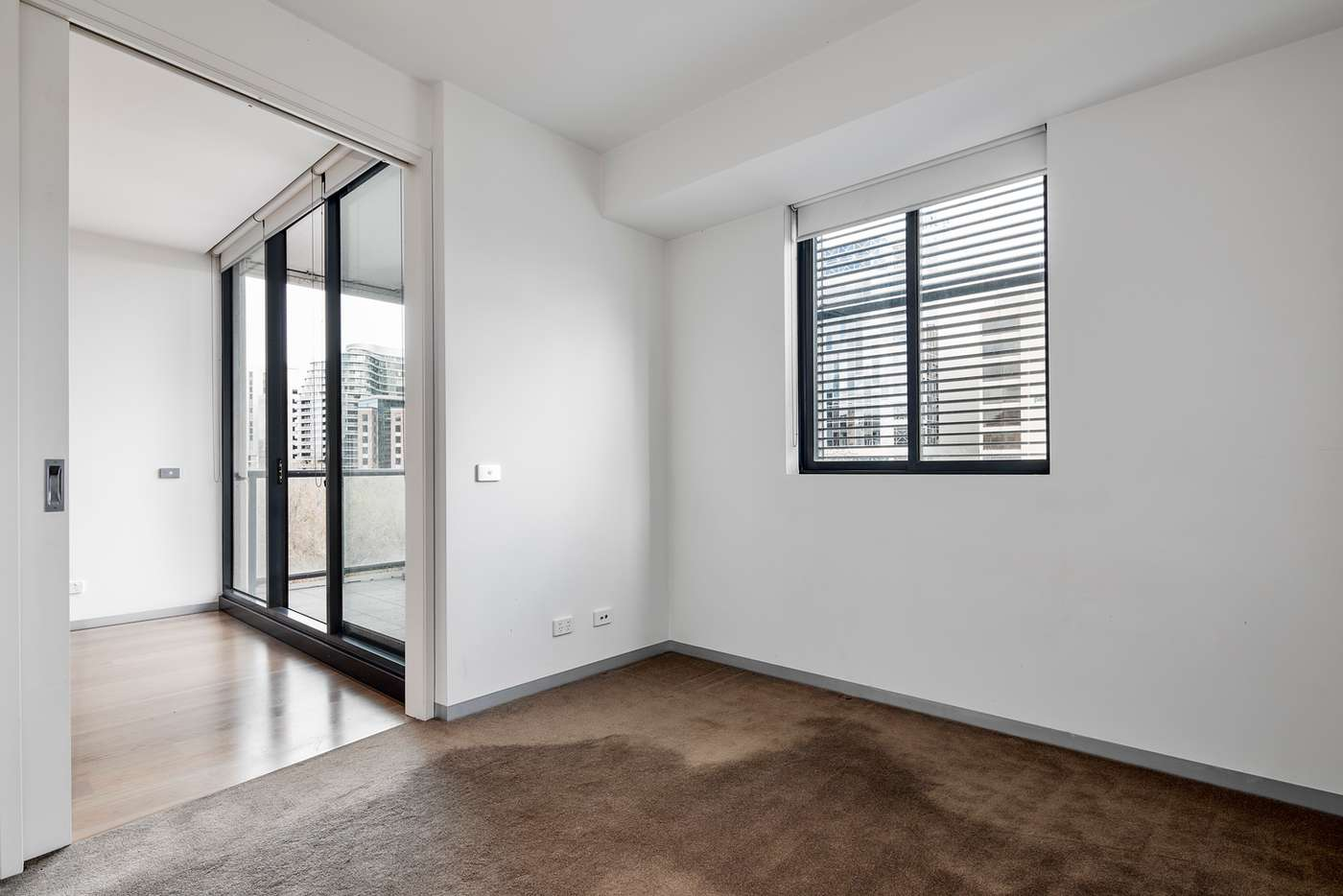Seventh view of Homely apartment listing, 409/539 St Kilda Road, Melbourne VIC 3004