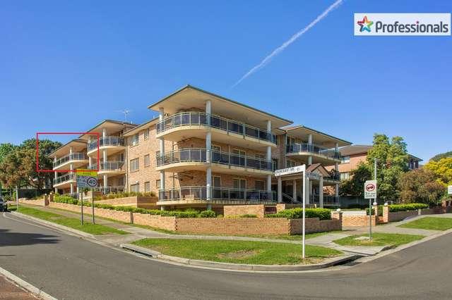 13/15-17 Melanie Street, Bankstown NSW 2200