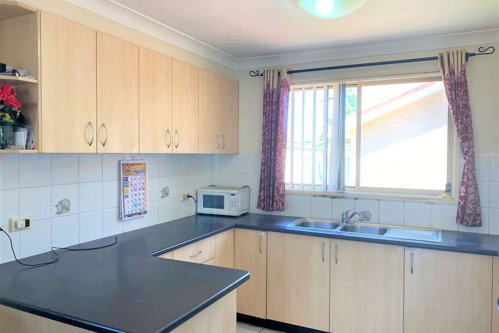 Second view of Homely townhouse listing, 7/16-18 Carnation Avenue, Casula NSW 2170