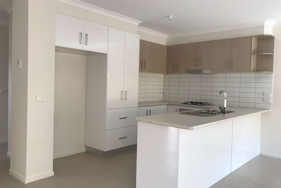 Second view of Homely townhouse listing, 3/5 Rita Court, Hoppers Crossing VIC 3029