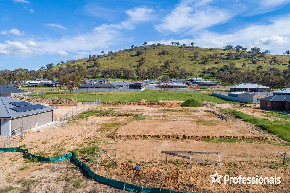 Second view of Homely residentialLand listing, 13 Archer Circuit, Huon Creek VIC 3691
