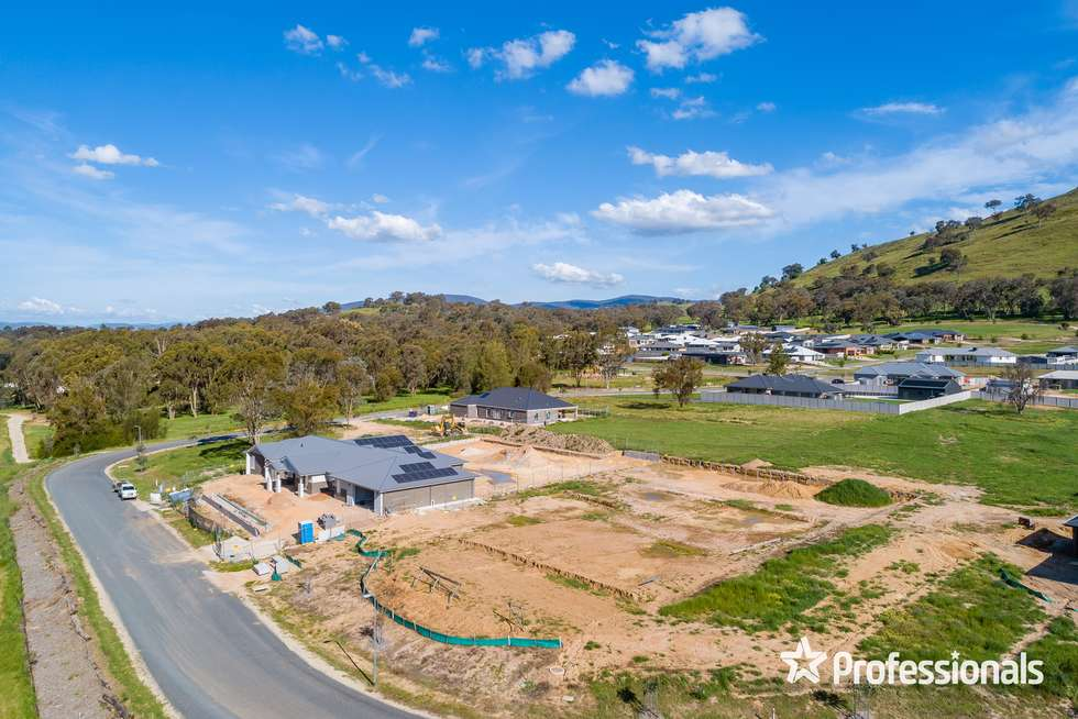 Third view of Homely residentialLand listing, 13 Archer Circuit, Huon Creek VIC 3691