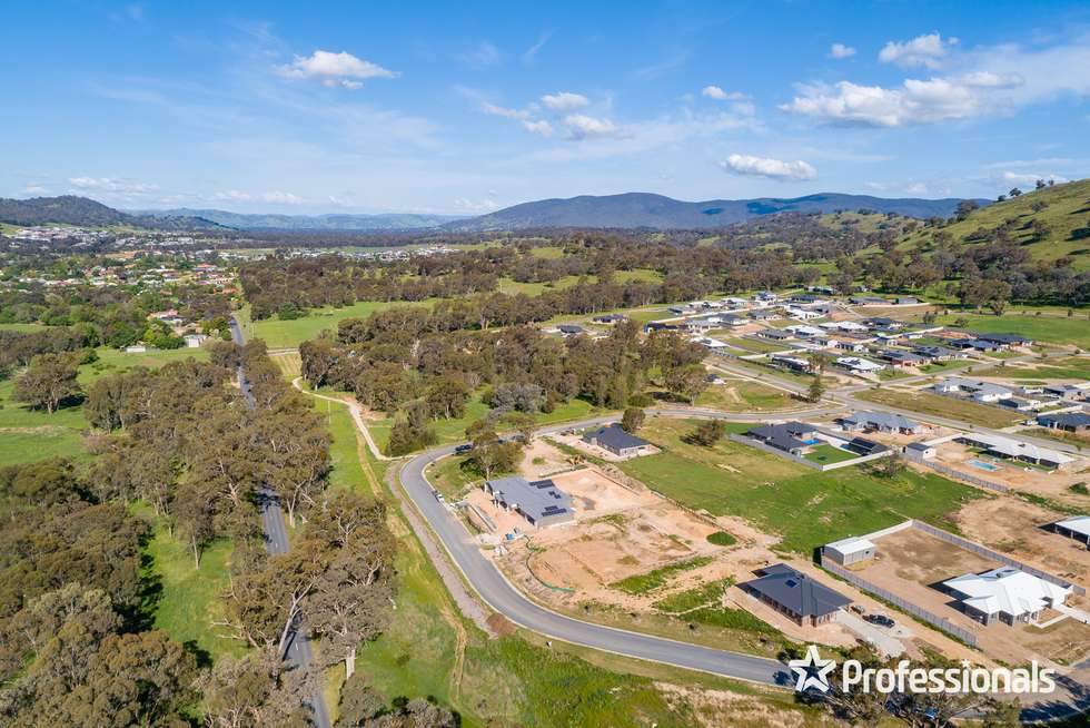 Fifth view of Homely residentialLand listing, 13 Archer Circuit, Huon Creek VIC 3691